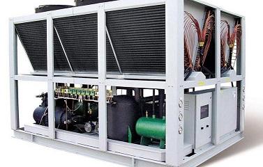 یونیت هیتر آب گرم   قیمت چیلر تراکمی اسکرو در کارخانه
